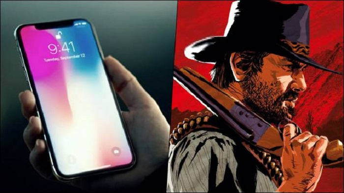 red dead redemption 2 android