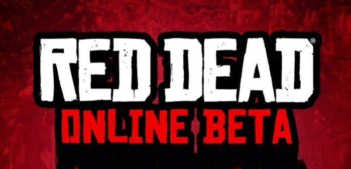 red dead online beta - rdr2