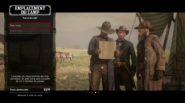 Evasion de prison - Guide Red Dead Redemption 2 - RDO