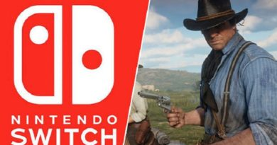 RED DEAD REDEMPTION 2 SUR SWITCH RDR2